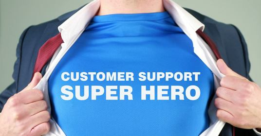 be your website Customer Support agent for 2 hours