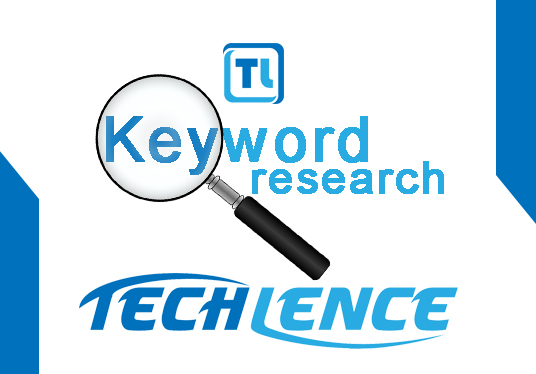 I will do complete keyword research for your site