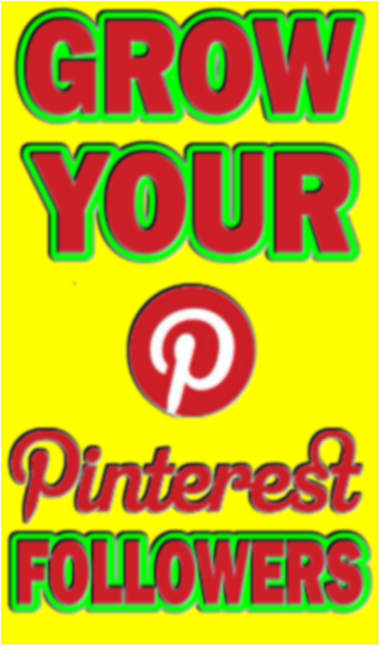 I will Add 200+ permanent Pinterest followers to your account to rocket SEO