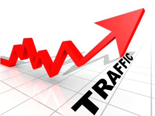 I will Increase Traffic to Your Website by 5000 Visitors