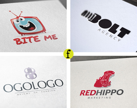 design a Modern Logo In 24 Hours with FREE PNG