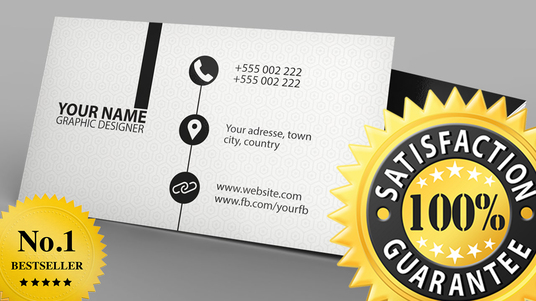 Cccccc Design Attractive Business Card Within 24 Hours