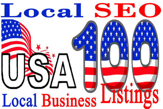 I will Manually Create 100 Live USA Local Listings For Local Business Citations