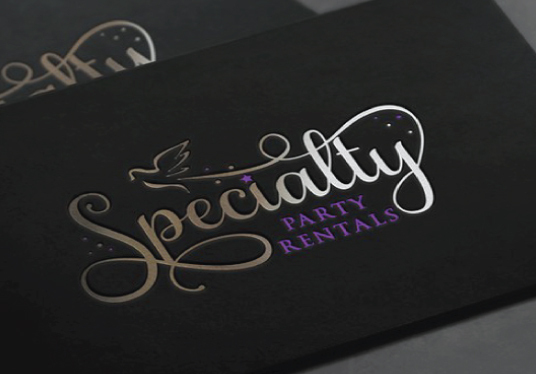 I will Design Luxury Logo For Your Business