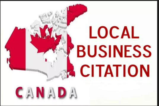 I will Create 30 Best Canada Local Citations