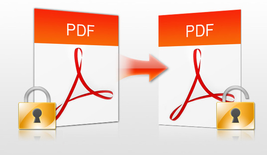 I will Remove Passwords And Restrictions From Secured PDF files