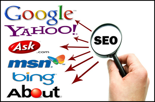 Give you Search Engines Submission - Submit URL to over 500+ Search Engine Directories