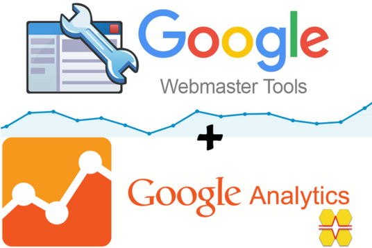 setup google analytics webmaster tools sitemap on your wordpress
