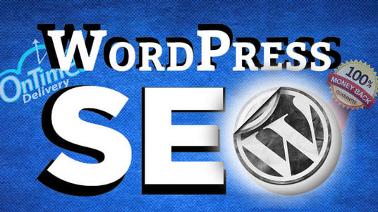 I will do wordpress on page seo optimization for google first page