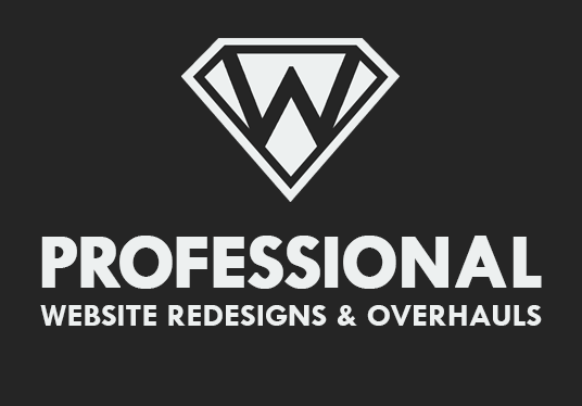 I will professionally enhance and improve your website (Website Redesigns & Overhauls)