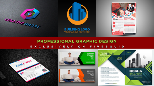 I will do any graphic design job professionally in 24 hours