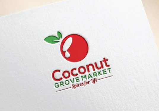 I will create vector logo for your business and brand