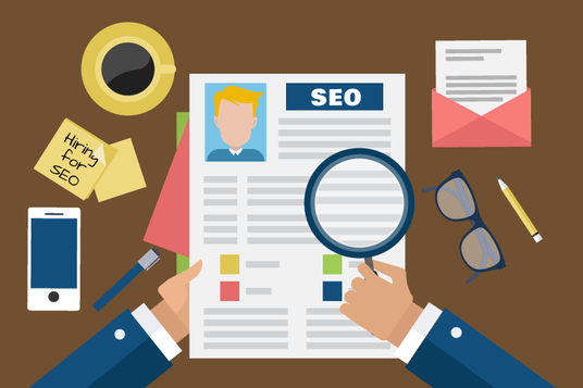 I will audit your website for SEO improvement