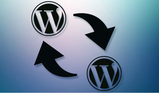 clone any WordPress website using premium theme or migrate your WordPress
