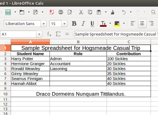 do Spreadsheet Data Entry