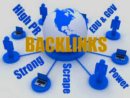 I will provide 30  backlink google first page (White Hat SEO)