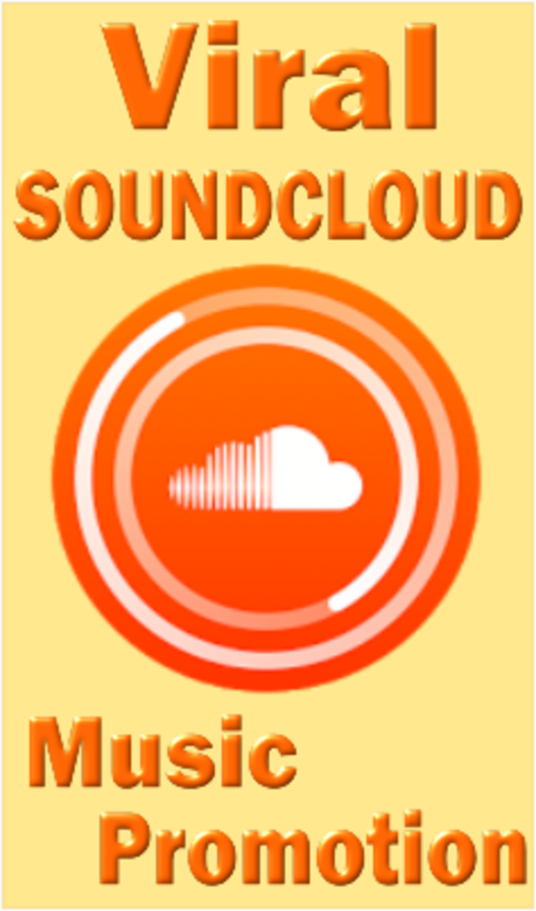 I will Do Best Soundcloud Music Promotion, Like your tracks