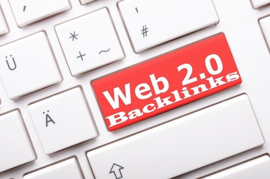 I will manually create 1000 web 2.0 high quality backlinks