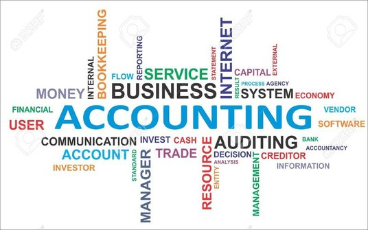 I will assist you in accounting and mathematics work