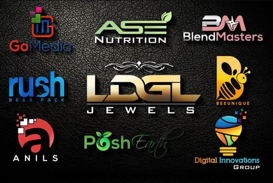 I will Design  2 Awesome LOGO in 24 Hrs with FREE Source File