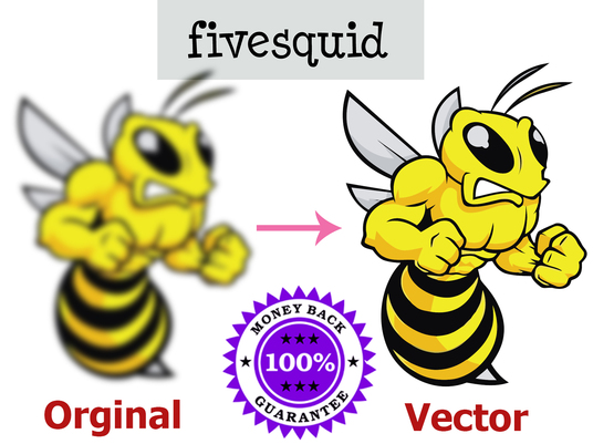 I will Convert To Vector