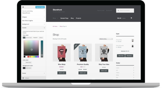 I will add 5 products to your eCommerce website