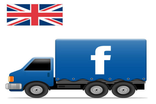 I will Give Real 500  UK Facebook Likes to Your Fanapge