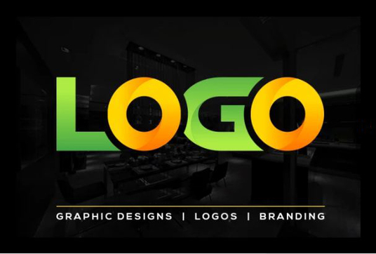 I will do a professional logo design with all files in 24hrs
