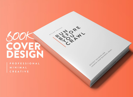 Creative Book Cover Design : Freelance book cover services online fivesquid