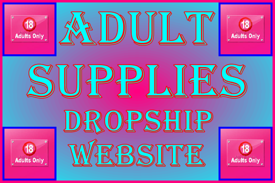 I will Provide Dropship Business | Domain | Web Design | Unlimited Hosting | SSL | AMP