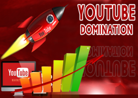 I will Boost Your YouTube Video Ranking