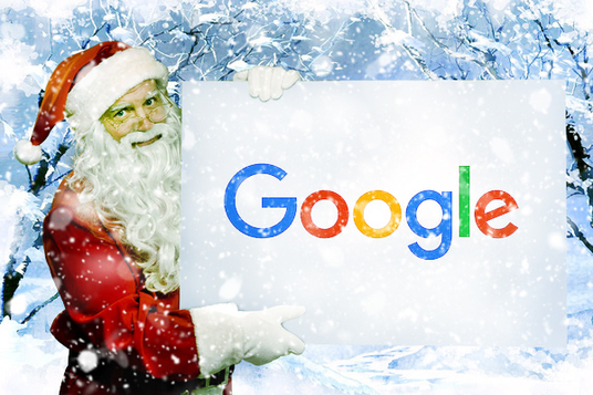 I will Make Santa Claus Hold Your Logo