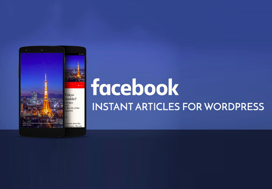 I will Setup Facebook Instant Articles For Unlimited Posts Of Your Wordpress Site