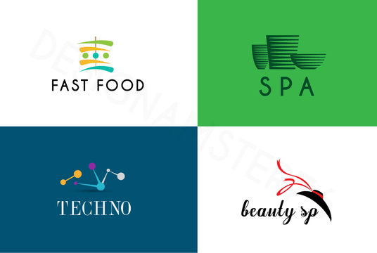 I will design logo for your business or website