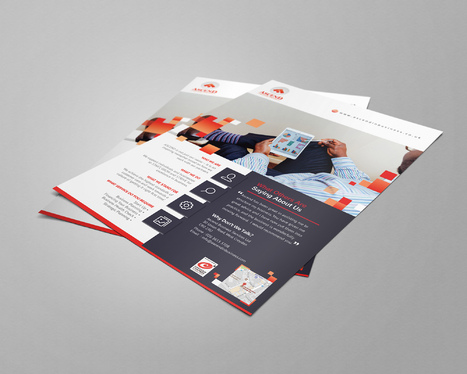 print 500 x A5 Flyers/Leafets with FREE UK Delivery