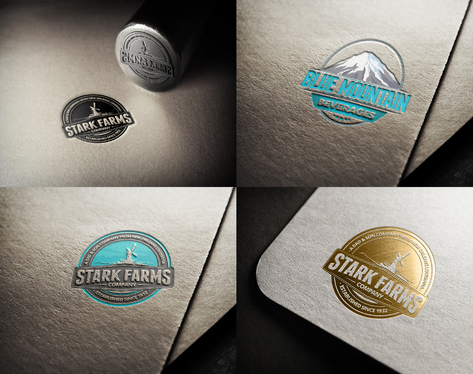do logo with unlimited revisions