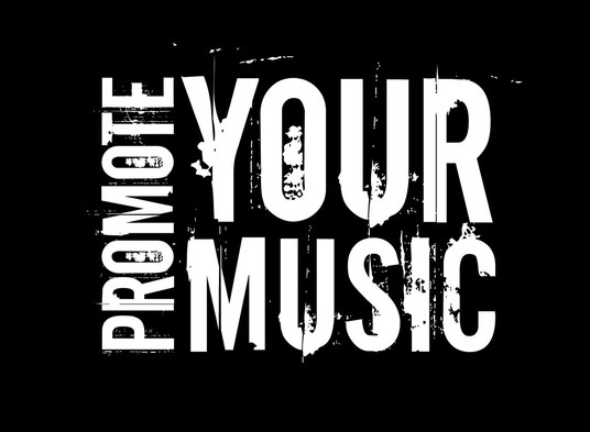 I will Do Professional Music Promotion UNLIMITED