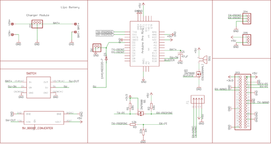 do any Electronic Design or PCB Design