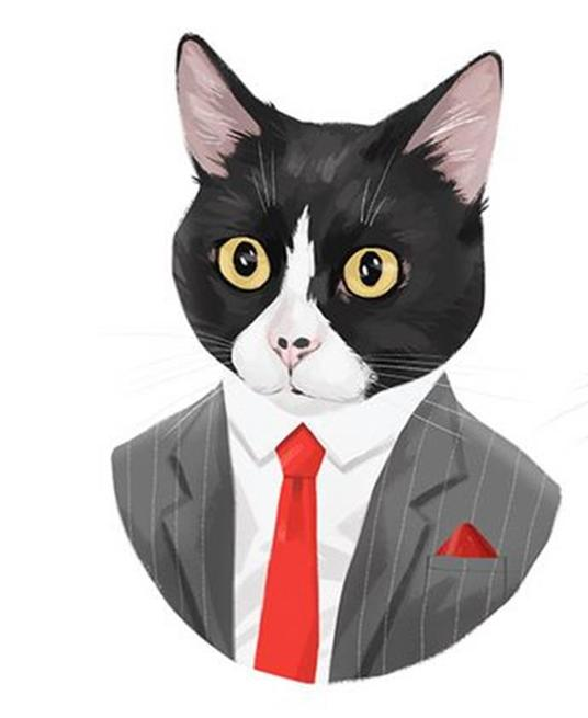I will Draw Portrait Of Your Pet In Any Clothes