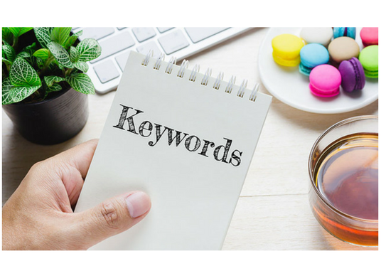 I will Research 30 Profitable Keywords For Your Niche Website