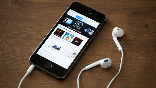 I will provide listeners subscribers for your podcast for better ranking in USA iTunes store