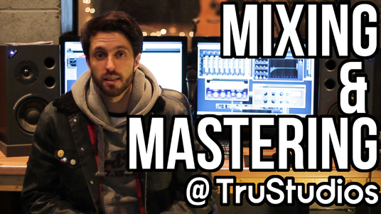 Mix & Master your music to the highest professional level