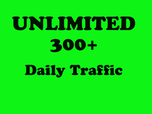 I will give you USA & EU Mobile traffic for 30 days