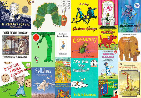 I will narrate your Children's Book in Storyteller or Cartoon Comical voiceover