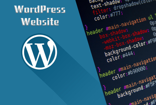 I will create or design your website by WordPress