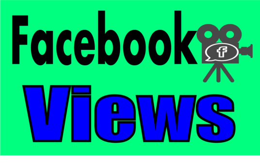 I will Add Real 150,000 Facebook Video Views