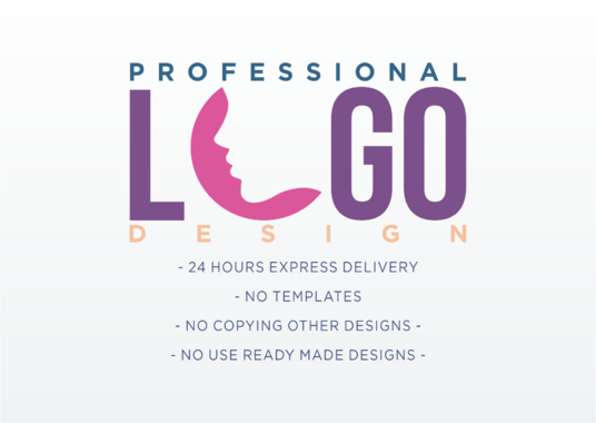 I will Create 3 Professional And Creative Logo Design
