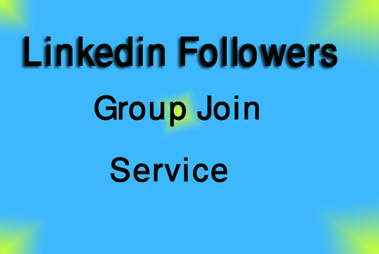 I will Give You 150 Linkedin Followers On Your Company Page