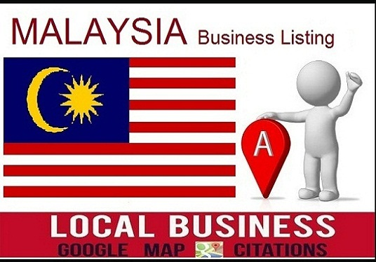 I will Create Manually 30 Malaysia Local Citations or Business Listing For Local SEO