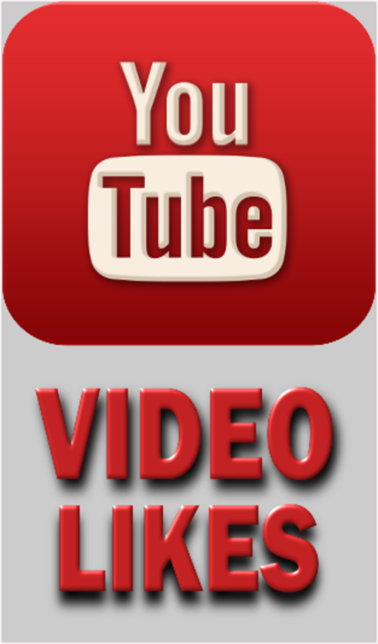 I will Add 500+ Real Genuine Human YouTube Video Likes